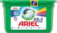 Ariel gelové kapsle Touch of Lenor 13ks