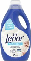 Lenor gel Sensitive (38 pracích dávek), 2,09l