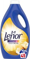Lenor gel Color, Gold Orchid (45 pracích dávek), 2,475l