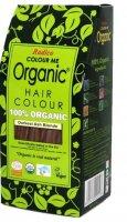 Radico Přírodní barva na vlasy BIO nejtmavší popelavá blond 100g