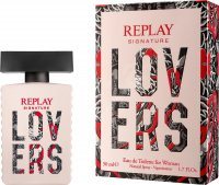 Replay Signature Lovers Woman EdT 50ml