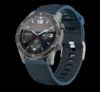 Aligator Chytré hodinky Watch PRO, šedé