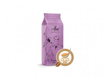 Alunni caffé Luigina Arabica zrnková káva 1kg