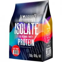 Warrior Isolate Protein Ovocný punč 500g