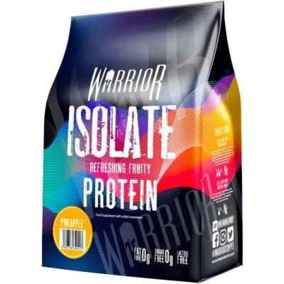 Warrior Isolate Protein Ananas 500g