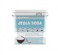 Allnature Jedlá soda 5kg