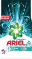Ariel prací prášek Color, Touch of Lenor Unstoppables 2,25kg