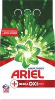 Ariel prací prášek Ultra Oxi Effect (30 pracích dávek), 2,25kg