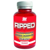 ATP Nutrition Ripped 100 kapslí