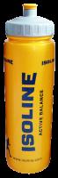 Isoline láhev SPORT žlutá