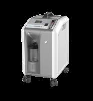 Micitech CP501 Kyslíkový koncentrátor s kompresorovým inhalátorem
