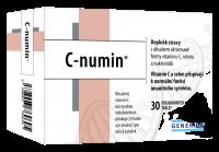 C-numin 30 tablet