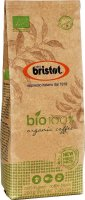 Bristot BIO 100% Zrnková káva Organic Beans 200g