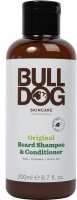 Bulldog Skincare Šampon & Kondicioner na vousy 200ml