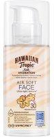 Hawaiian Tropic opalovací krém na obličej Silk AirSoft Face SPF 30 50ml