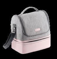 59S UV-C Sterilizační taška P14 Růžová