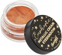 BarryM Euphoric Metallic Eyeshadow Creams krémové oční stíny, Dazed 5g