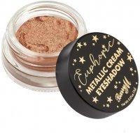 BarryM Euphoric Metallic Eyeshadow Creams krémové oční stíny, Bewildered 5g