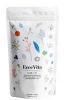 Ecce Vita Bylinný čaj Slimfit 50g