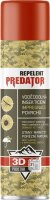 Predator 3D prostorový impregnační repelent, aerosol 400ml