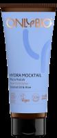 OnlyBio Vyhlazující pleťový peeling Hydra Mocktail 75ml