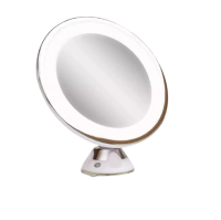 Rio Multi-use LED Makeup Mirror