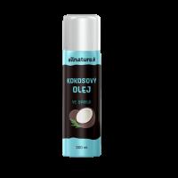 Allnature Kokosový olej ve spreji 300ml