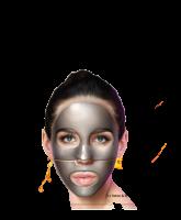 7th Heaven Renew You Detoxikační hydrogelová maska 1ks