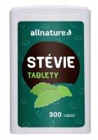 Allnature Stévie tablety 300ks