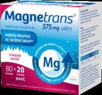 Magnetrans 375mg ultra 80+20 tobolek