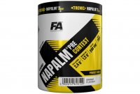 Fitness Authority Xtreme Napalm Pre-Contest watermelon 500g