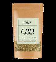 Café Chloé CBD. Konopný čaj 50g