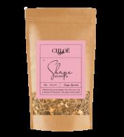 Café Chloé Čaj Shape 50g
