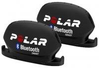 Polar Snímače kadence a rychlosti Bluetooth Smart Set 2ks