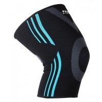 Power System Bandáže na kolena Knee Support Evo modré L