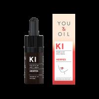 You & Oil KI Bioaktivní směs Opary 5ml