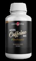 Czech Virus Natural Caffeine Max 100 kapslí