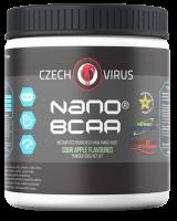 Czech Virus Nano BCAA ananas 500g