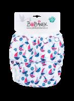 Bobánek Rostoucí plavky pro miminka - Lodičky