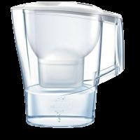 Brita Aluna Memo 2,4l bílá (včetně 3MX+)
