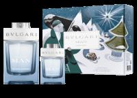 Bvlgari Man Glacial Essence Set Eau de Parfume 100ml + Eau de Parfume 15ml
