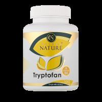 Golden Nature Tryptofan+B6 100 kapslí