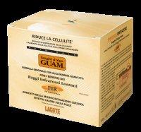 Deadia Cosmetics Bahenní zábal na střední celulitidu,500g