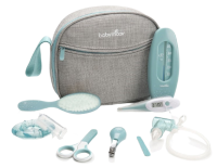 Babymoov hygienický set - Babymoov Hygienický set Azur Modrý