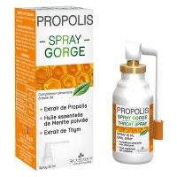 Les 3 Chênes Propolis Ústní sprej 25ml