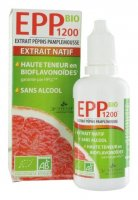 Les 3 Chênes EPP BIO 1200 Extrakt z grepových jader 50ml