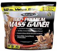 Muscletech 100% Premium Mass Gainer chocolate 5440g
