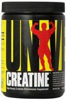Universal Nutrition Creatine unflavored 500g