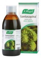 A.Vogel Santasapina Sirup z čerstvého smrku 200ml