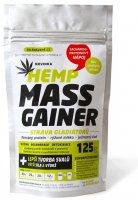 Zelená Země Konopný gainer Fitness 125g